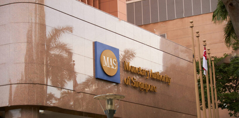 MAS Tells Financial Institutions to Adopt Safe Distancing to Prevent COVID-19 Risks