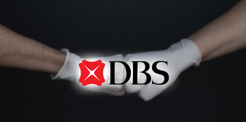 DBS Donates SGD 10.5 Million To Help Asian Communities Hard Hit by COVID-19