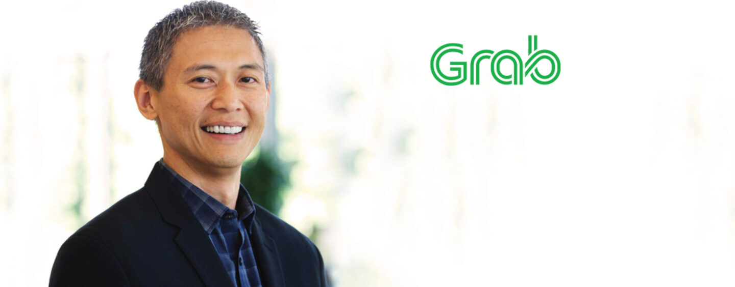 Grab Hires Ex-Acvtivision Blizzard Veteran Peter Oey as Chief Financial Officer