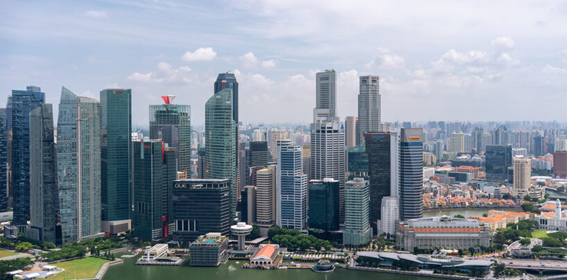 MAS Launches New Facility at 0.1% Interest Rats to Help Banks Lower Cost of Loans to SMEs