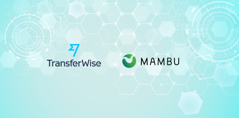 Mambu's Cloud Banking Platform Plugs into TransferWise's API for Cheaper Money Transfer