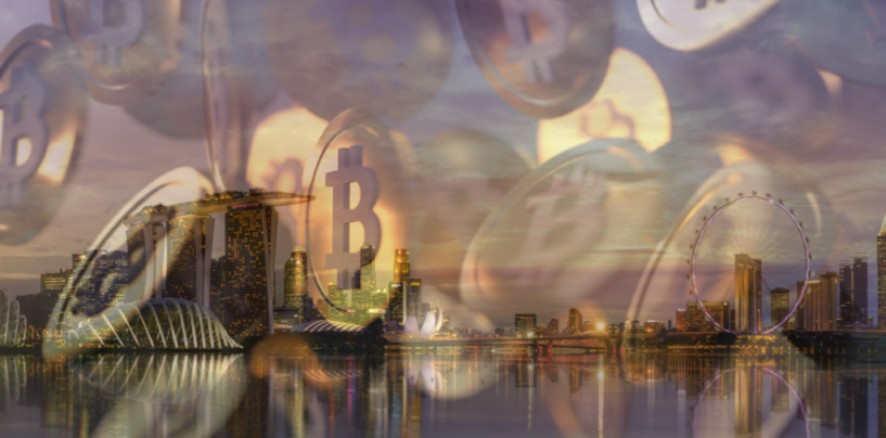 A Look at Singapore's Updated Income Tax Guide for Digital Tokens