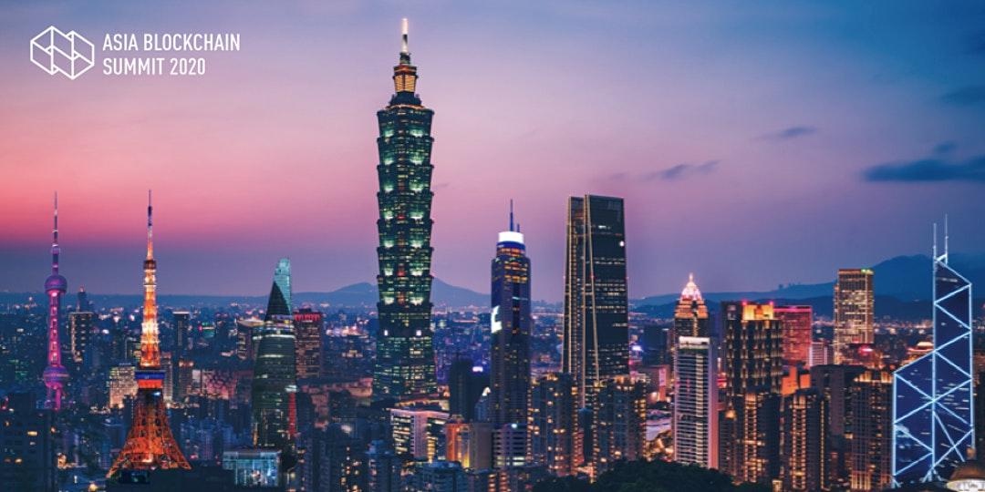 Asia Blockchain Summit 2020