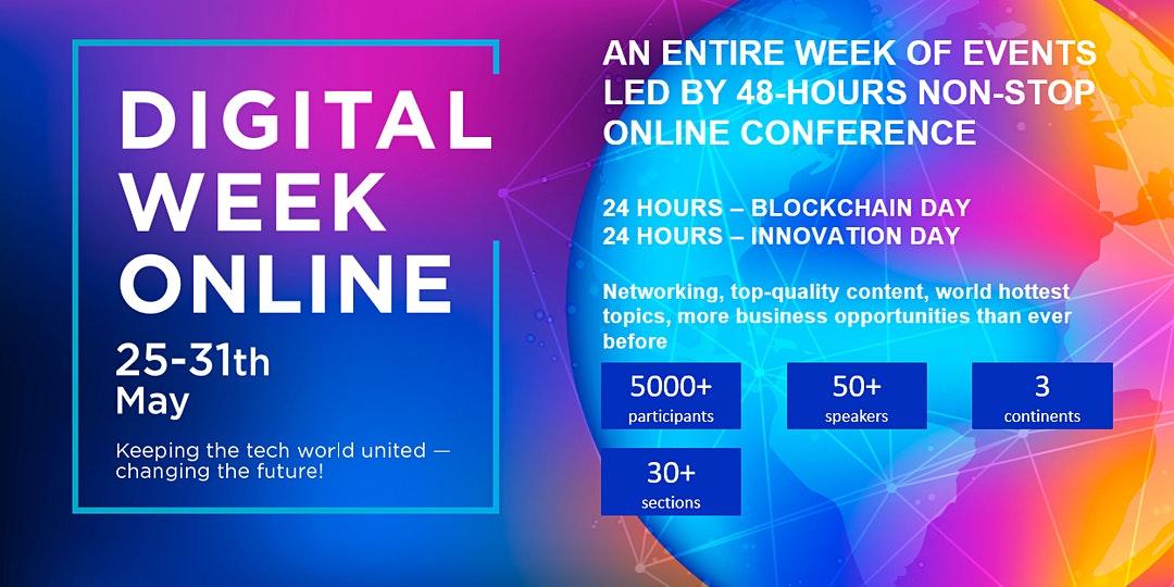 Digital Week Online
