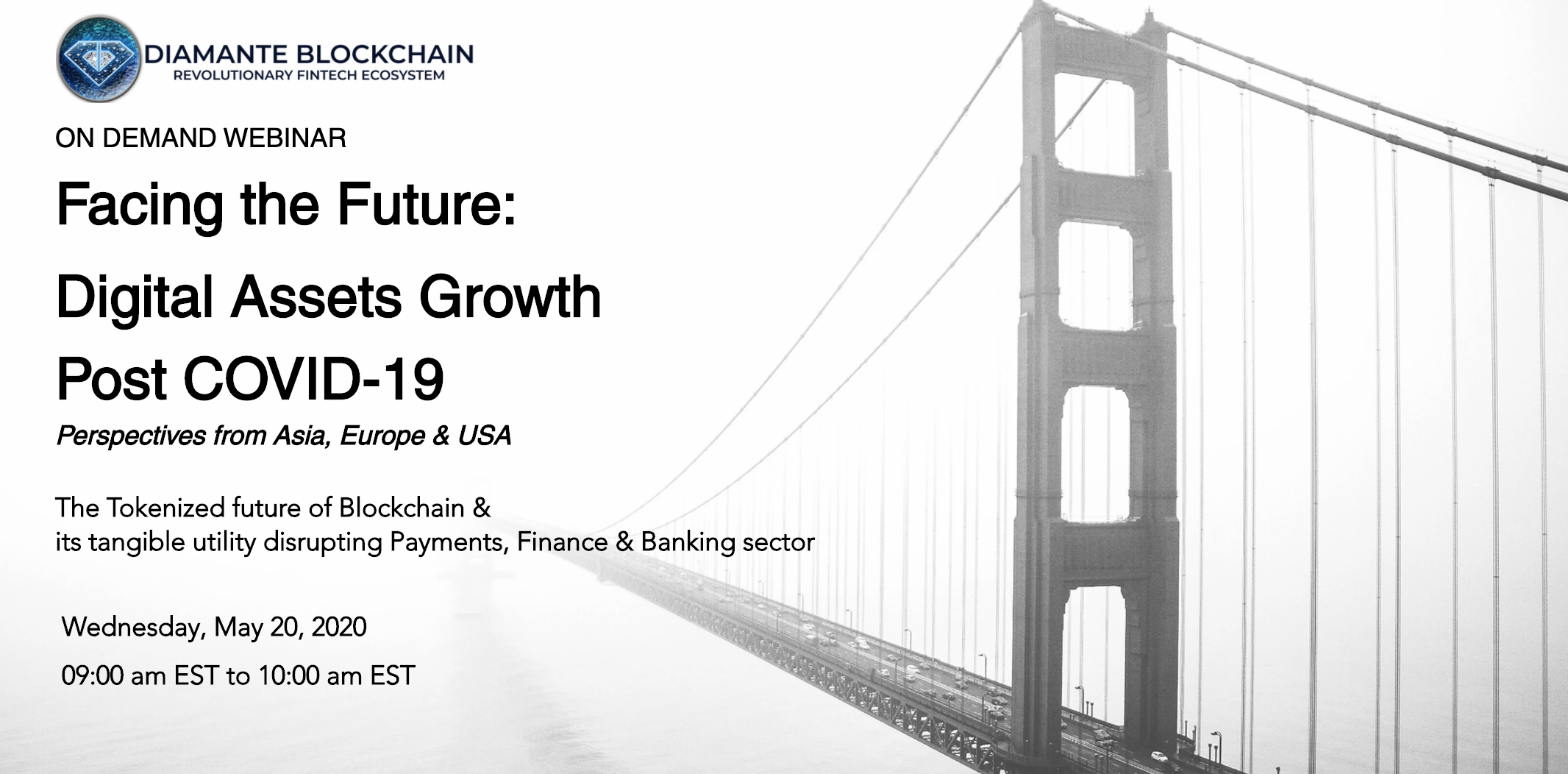 Facing the Future- Digital Assets Growth Post COVID-19