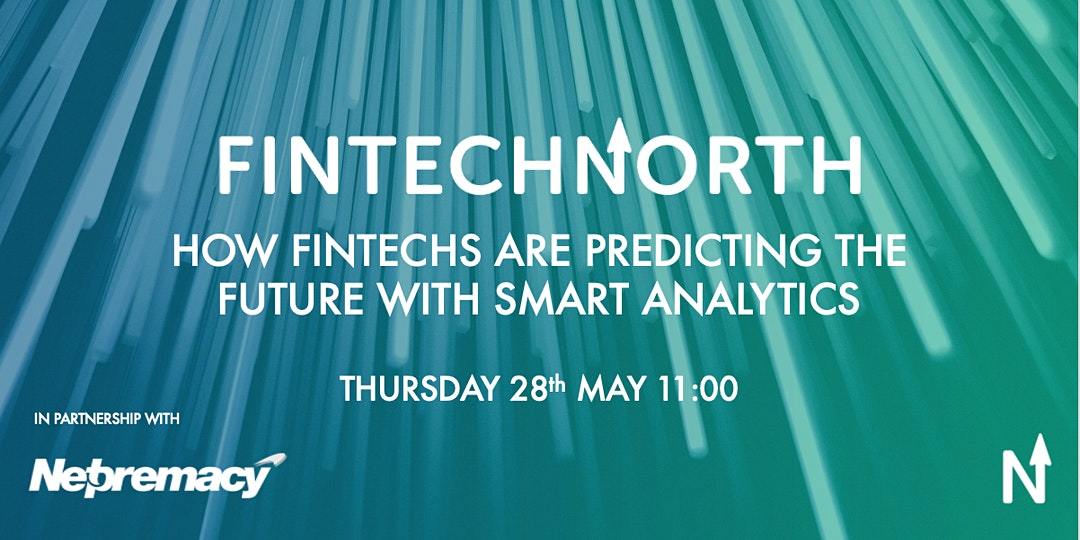 How Fintechs Are Predicting the Future With Smart Analytics