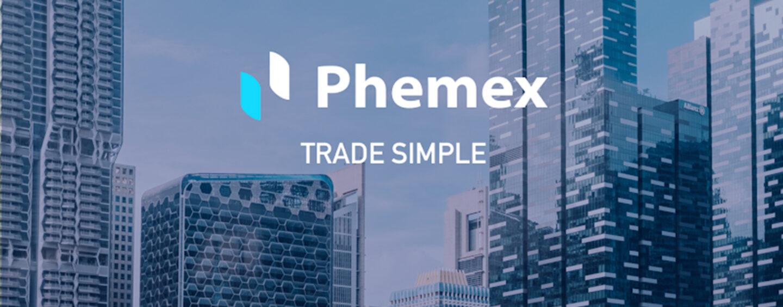Phemex to Launch First Ever Zero-Fee Trading Option as Crypto Market Heats up Ups