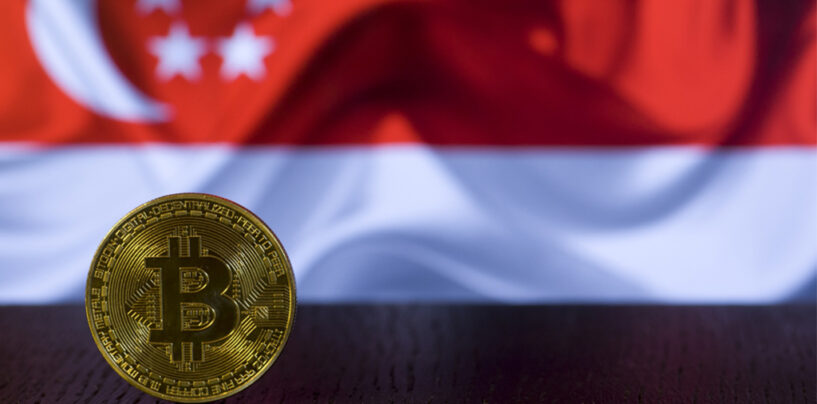 Singapore Bitcoin Traders Shift To PrimeXBT To Bet On Traditional Market Moves