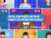 Top 21 Virtual Conferences and Online Summits for Fintech Professionals