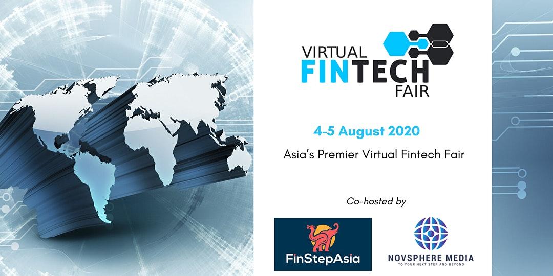 Virtual FinTech Fair