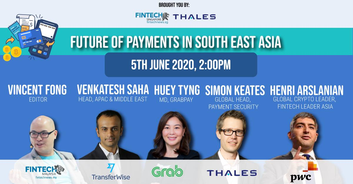 webinar future of payments in southeast asia