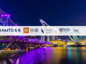AMTD & Xiaomi Finance Pours S$ 5M in Fintech Programme with Singaporean Universities