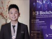 BCB Blockchain Announces US$15 Million Grant  for Asia's Tech and Blockchain Startups