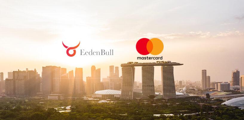 Mastercard Supports Digital Bank Platform in APAC