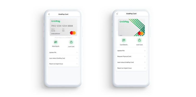 Grab Launches a Fully Digital GrabPay Card in Philippines