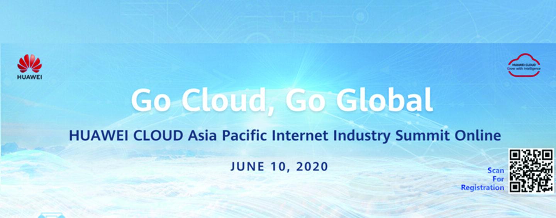 Huawei Cloud Hosts Virtual Summit Showcasing the Importance of Cloud Computing in Internationalization Strategies