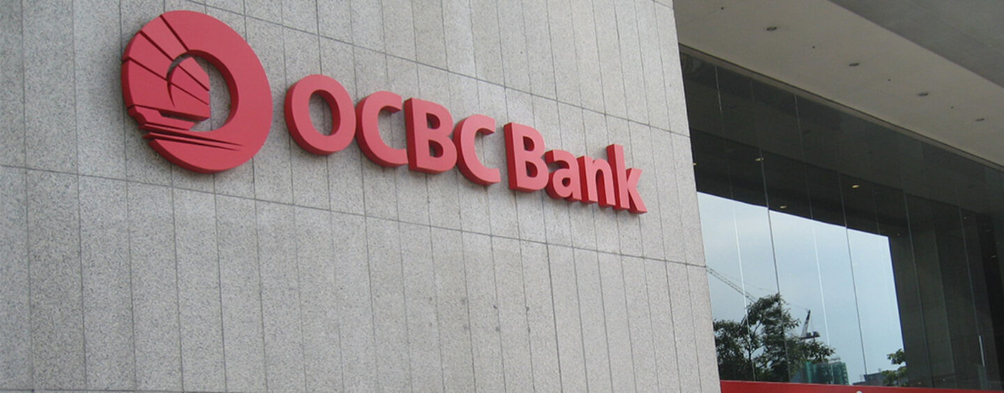OCBC's Virtual Wealth Advisory Service Sees 45% in Sales During Circuit Breaker