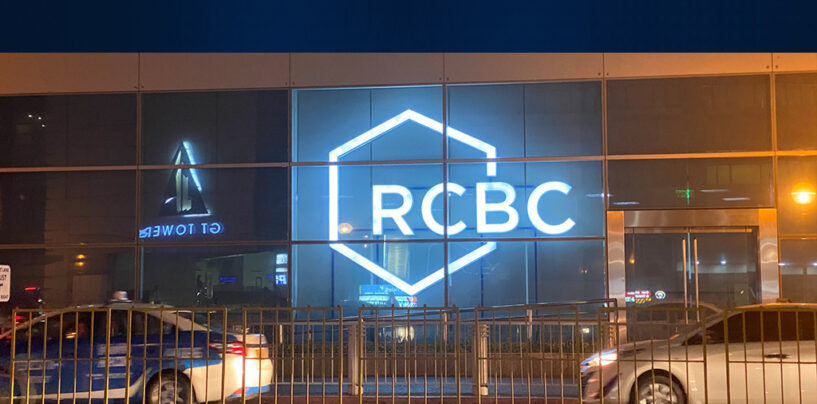 RCBC Named Best Digital Bank in Philippines
