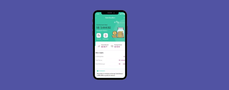 Singtel's Dash App Launches Insurance Savings Plan Underwitten by Etiqa Insurance