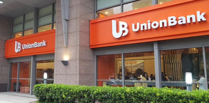 UnionBank Rolls Out 11,000 Cash Out Options Nationwide