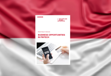 Booming Indonesian Digital Finance Sector to See Revenues Reach US$8.6B by 2025