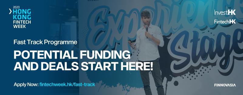 Fintech Hong Kong Week Fast Track program
