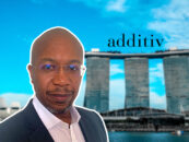 Former Blackrock MD Appointed to Lead Additiv's Asia Business out of Singapore