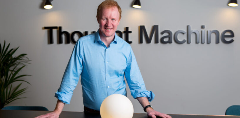 Thought Machine Enters APAC Market with Cloud Core Banking Solution After Raising US$ 42M