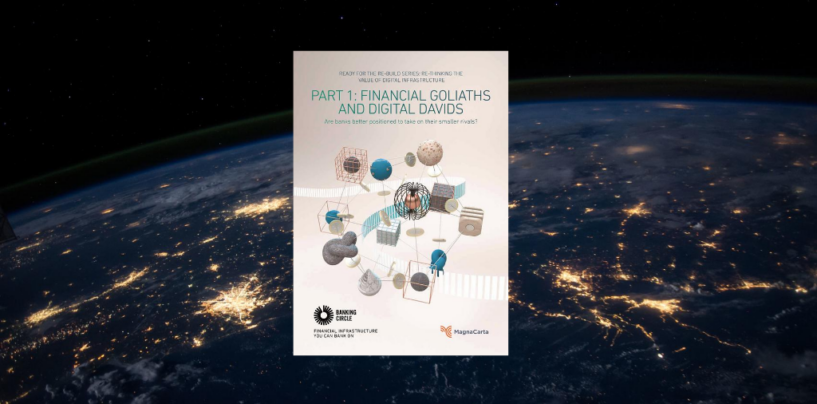 20/20 Hindsight Will Help Financial Institutions Around the World Fast-Track Digital Success