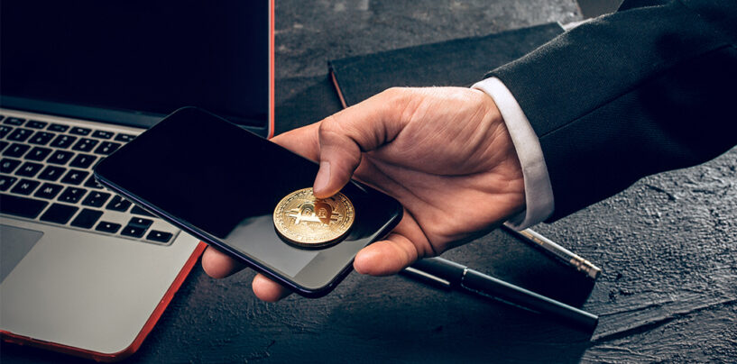 DBS' Report: Asia at the Forefront of the Digital Currency, Payments Revolution