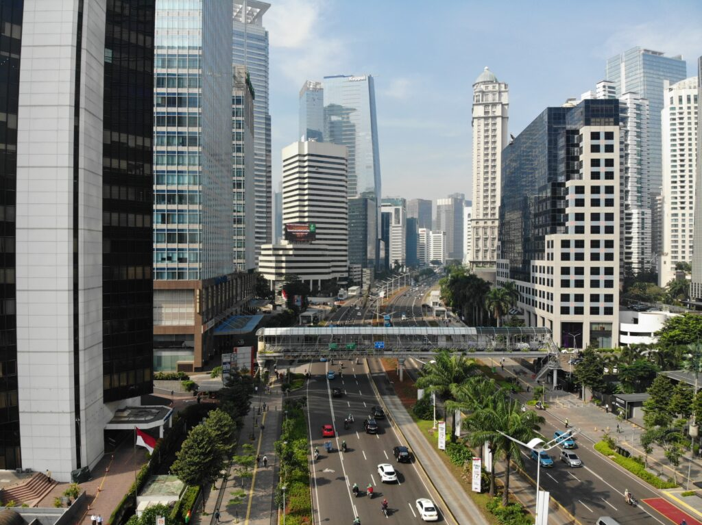 Payments Regulations Asia Pacific - Indonesia