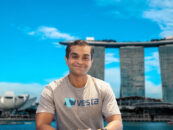 Singapore's EDBI Makes Strategic Investment in Vesta to Fuel Its APAC Expansion