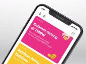 UOB Launches Digital Bank TMRW in Indonesia