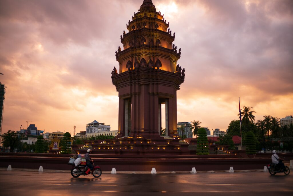 Payments Regulations Asia Pacific - Cambodia