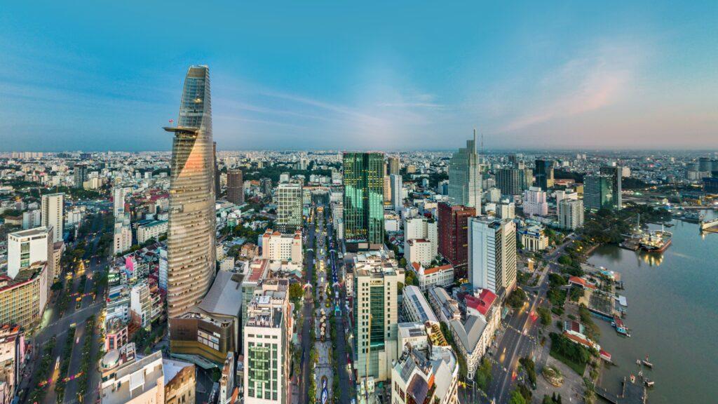 Payments Regulations Asia Pacific - Vietnam