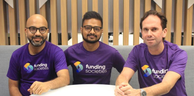 Funding Societies Appoints Ex-GoBear Co-Founder as CFO