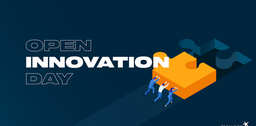 Highlights from CREALOGIX's Open Innovation Day 2020
