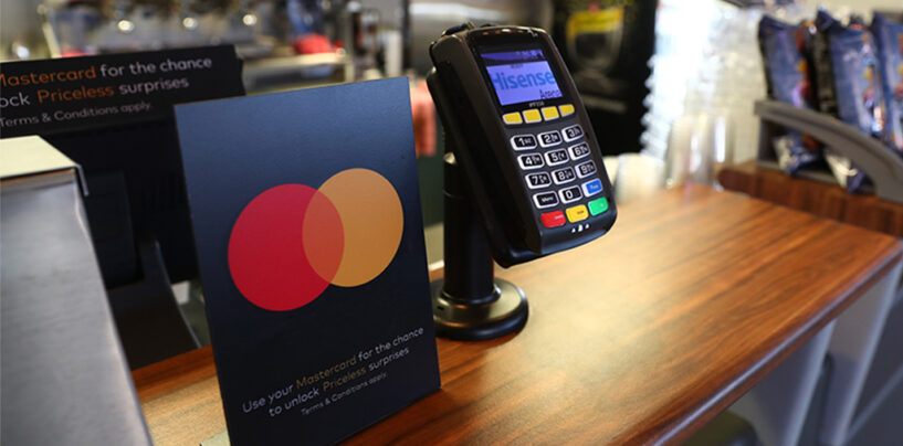 Mastercard Launches Central Bank Digital Currencies Testing Platform