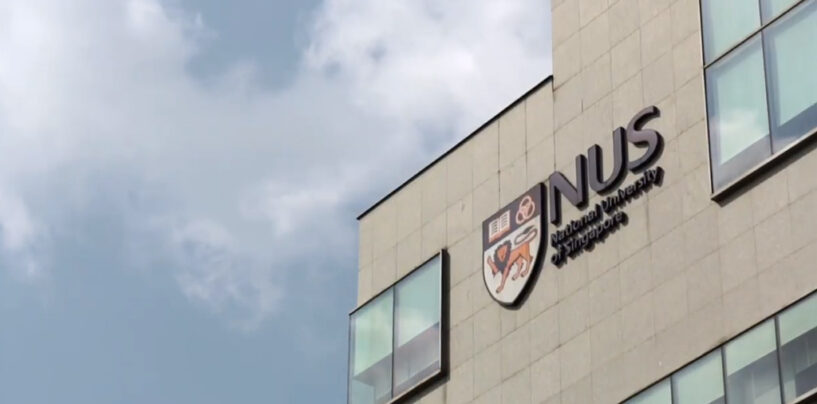 The First 25 Fintech Students Graduate from NUS Singapore