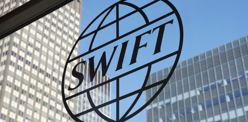 SWIFT Go Is Now Live With 7 Global Banks for Low Cost Cross-Border Payments