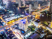 Thailand's Central Bank Issues Government Bonds on Blockchain