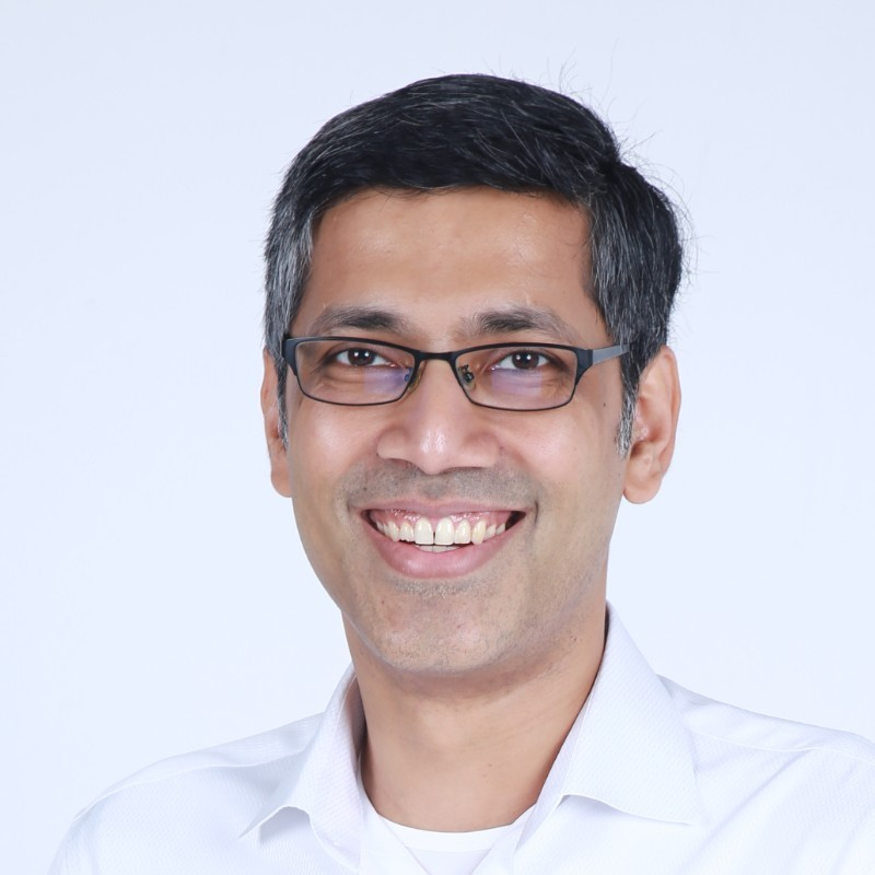 Amit Ghosh, Head of Asia Pacific at R3