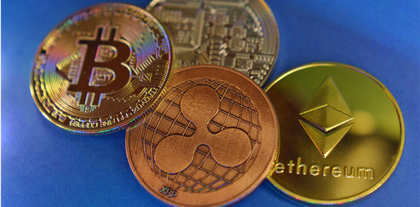 Choosing the Best Cryptocurrency for Investment