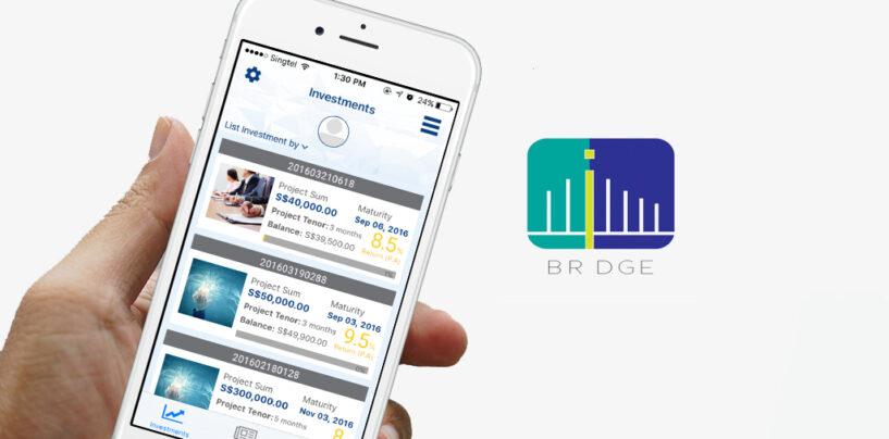 P2P Lending Platform SeedIn Rebrands to BRDGE, Plans Expansion Into Indonesia