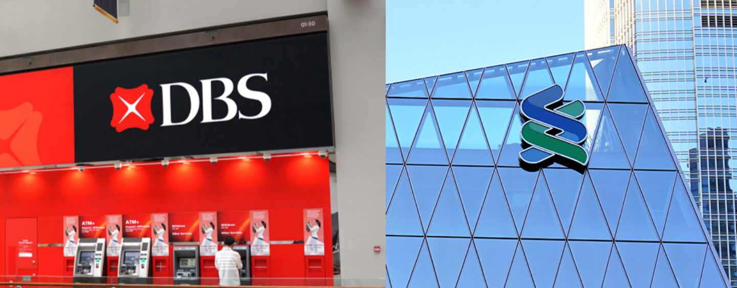 DBS and SC Led Industry Workgroup to Develop Blockchain-Powered Trade Finance Registry
