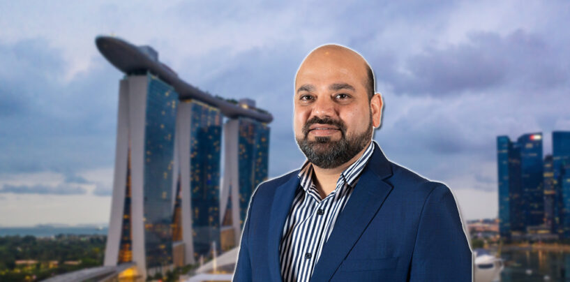 Irish Biometrics and Identity Software Company Hires for New Singapore Office