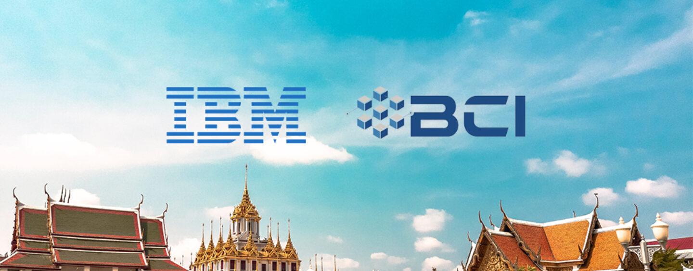 IBM and Thai Blockchain Community Revamps Electronic Letter of Guarantee Platform