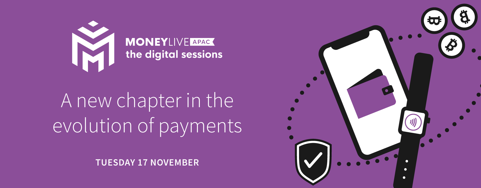 MoneyLIVE APAC The Digital Sessions