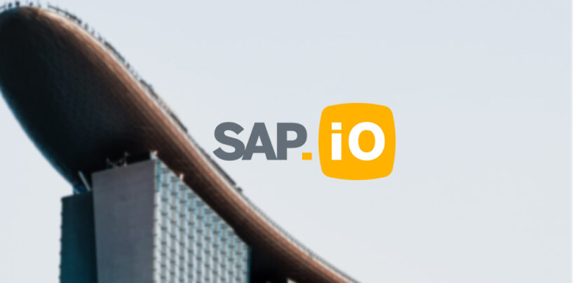 SAP.iO Foundry Singapore Launches Fintech and COVID-19 Recovery Acceleration Program