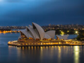 Australia Begins Blockchain Trial With Singapore for Cross Border Trade